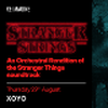Stranger Strings: An Orchestral Rendition of the Stranger Things