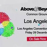 Above & Beyond: Common Ground Los Angeles (3 Hour Set!)