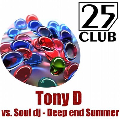 25 Club: Deep End Summer