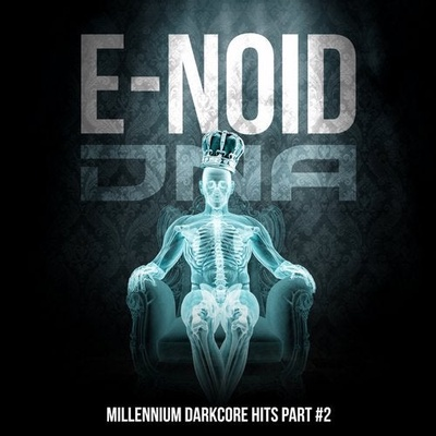 E-Noid's Millenium Floorfillers Remastered, Vol. 2