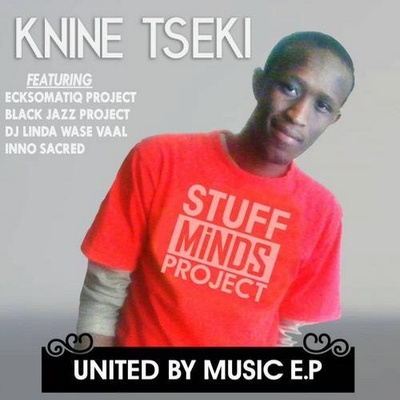 United By Music EP
