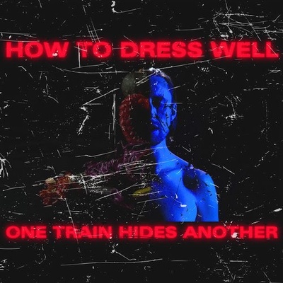 ONE TRAIN HIDES ANOTHER - The Anteroom Remixes