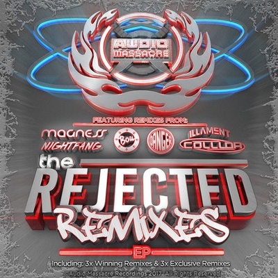 Rejected - The Remix's