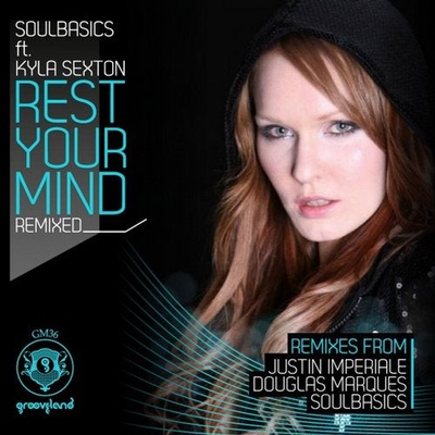 Rest Your Mind (Remixed)