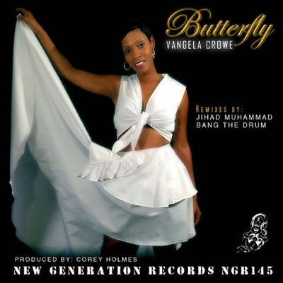 Butterfly: Bang The Drum Remixes