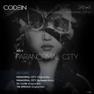 Paranormal City EP